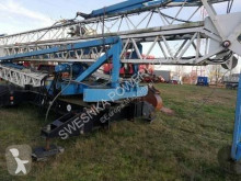Snelmontage kraan Zemag Movilift 250 żuraw szybkiego montażu