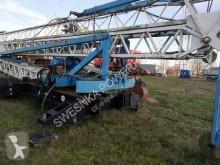 Grua Zemag Movilift 250 żuraw szybkiego montażu grua de montagem rápida usada