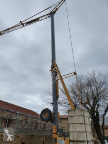 Potain self-erecting crane HD 25