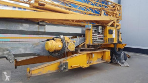 Potain self-erecting crane HD 40