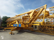 Potain Igo T130 used self-erecting crane