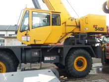 Grue mobile Grove RT540