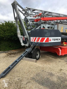 Terex CBR 40 H4 used self-erecting crane