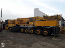 Demag HC 810 used mobile crane