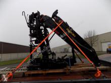 Hiab loglift 140Z macara auxiliară second-hand