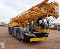Liebherr mobile crane LTC 1050 3.1