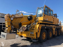 Demag AC 60 City used mobile crane