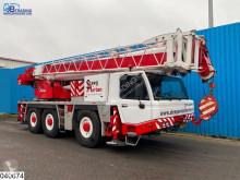 Faun ATF 45-3 45000 kg, 34 mtr + Jib 15,20 mtr, grue mobile occasion
