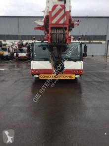 Liebherr LTM 1200 5.1 grue mobile occasion