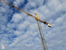 FM Gru 12.50 used self-erecting crane