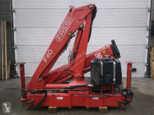 Fassi F60A.22 grue auxiliaire occasion