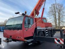 Autojeřáb Liebherr LTM 1045-1