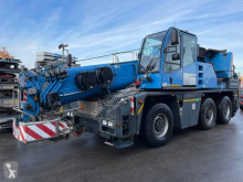 Terex Demag AC 40 City мобилен кран втора употреба