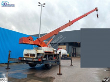 PPM 1809 All terrain crane, 18000 kg mobilkran begagnad