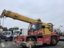 Demag AC25 City mobilkran begagnad