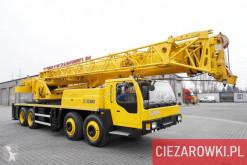 XCMG QY70K CUMMINS , 70t , 44m + JIB 9m ,CE used mobile crane