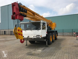 Kato KA 400 used mobile crane
