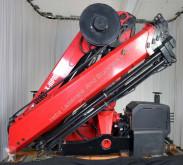 تجهيزات الآليات الثقيلة Hiab X-HIPRO 232 E-4 رافعة إضافية مستعمل