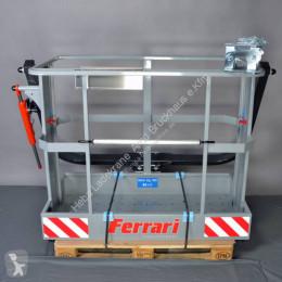 Ferrari Arbeitskorb AGLY 2 Bundle wysięg pomocniczy używany