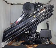 تجهيزات الآليات الثقيلة Hiab X-HIPRO 302 EP-5 رافعة إضافية مستعمل