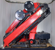 HMF 2620-K4 přídavný jeřáb použitý