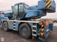 Demag Terex AC35L used mobile crane