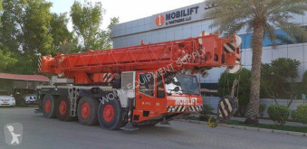 Demag AC205 (1996 | EURO 1 | 80 T | JIB | MERCEDES) used mobile crane