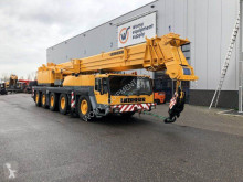Liebherr LTM 1120 (DOUBLE WINCH | EURO 0 | 120 T |1996) used mobile crane