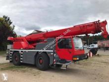Liebherr mobile crane LTM 1030-2.1