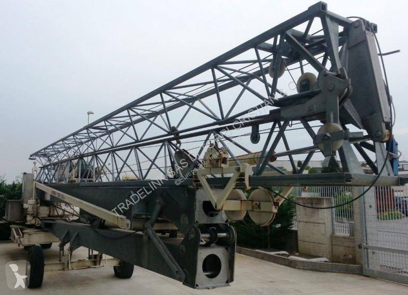 View images Terex Comedil CBR 24 H-2 crane