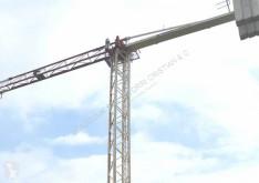 Jeřáb s nástavbou Terex CTT 51 A2
