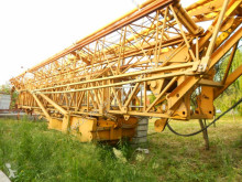 Potain 336 A used self-erecting crane