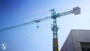 Simma GT 118 used tower crane