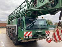 Demag AC 140 used mobile crane