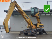 Индустриален багер Caterpillar M322C MH