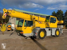 Liebherr LTM LTM 1030-2.1 grue mobile occasion