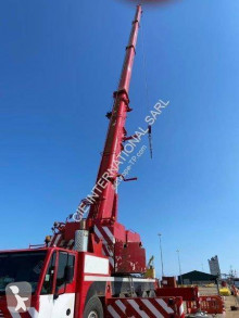 Demag AC 120-1 used mobile crane