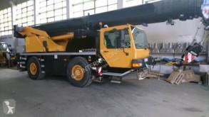Liebherr LTM LTM 1040 2.1 autojeřáb použitý