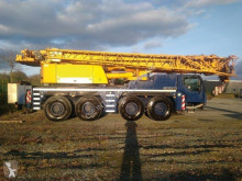 Liebherr LTM 1100-4.2 used mobile crane