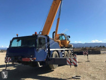 Demag AC 55 L used mobile crane