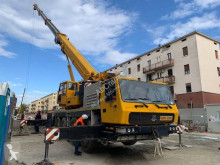 Grove GMK 4075 used mobile crane