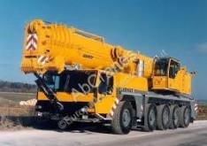 Autojeřáb Liebherr LTM LTM 1200-1