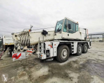 Demag AC 55 CITY used mobile crane