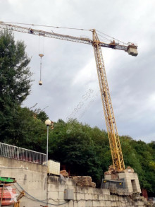 FM Gru 1245CTY used tower crane