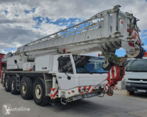 Faun ATF 80 G-4 AÑO 2003 used mobile crane