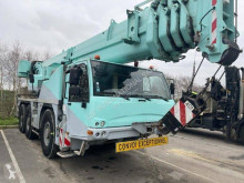 Demag AC 55 used mobile crane