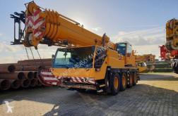 Liebherr LTM 1060-2 used mobile crane