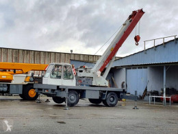 Agis AG20 used mobile crane