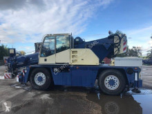 Demag AC 25 CITY used mobile crane