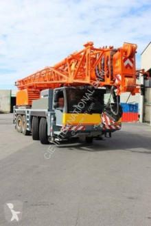 Liebherr LTM 1100 4.2 grue mobile occasion